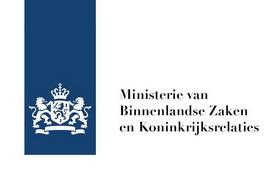 Logo Ministerie BZK