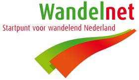 logo Stichting Wandelnet